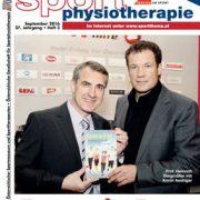 Sport Physiotherapie 032016