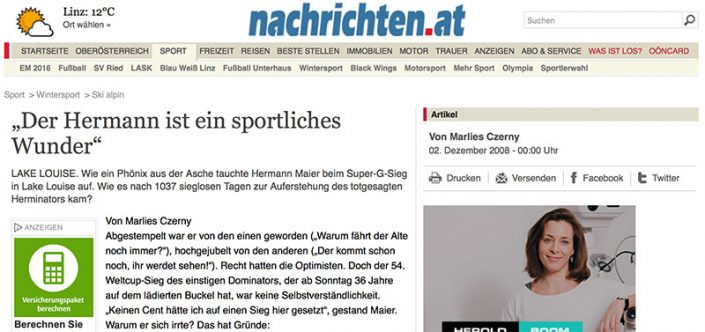 Artikel On