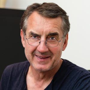Prof. Heinrich-Bergmüller