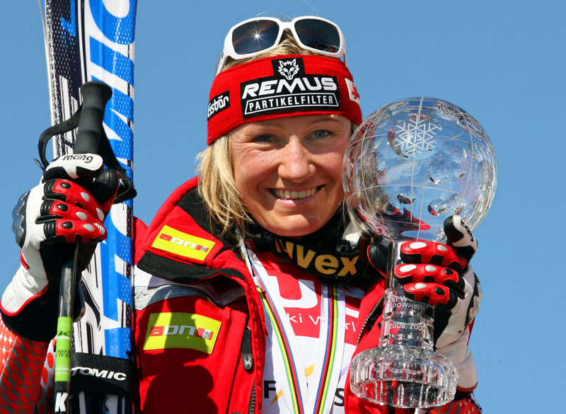 Renate Götschl