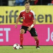 Aleksandar Dragovic, Basel, Dynamo Kiew