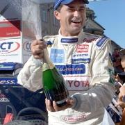 Franz Wittmann, Rallyelegende Und Vielfacher Staatsmeister