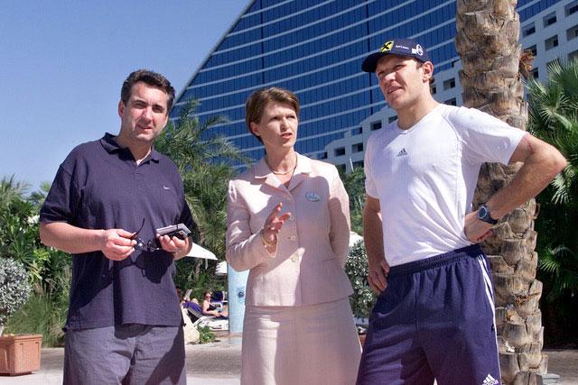 Bergmüller Und Maier In Dubai